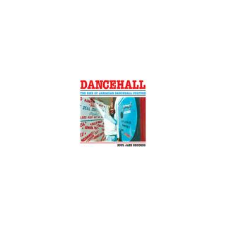 DANCEHALL THE RISE OF JAMAICAN DANCEHALL CULTURE