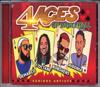 4 ACES OF DANCEHALL VOL1